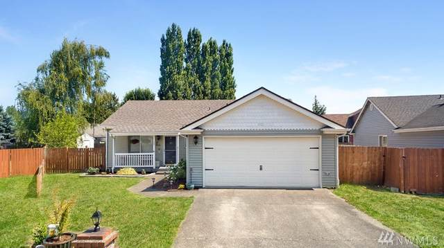 501 Belfair Ct SW, Orting, WA 98360 (#1502901) :: KW North Seattle