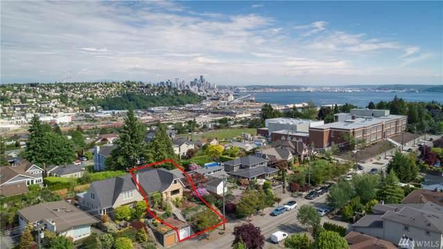 2526 28th Ave W, Seattle, WA 98199 (#1502903) :: McAuley Homes
