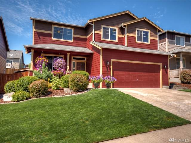 1435 Farina Lp SE, Olympia, WA 98513 (#1502905) :: The Kendra Todd Group at Keller Williams