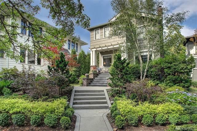 2416 Warren Ave N, Seattle, WA 98109 (#1502908) :: Alchemy Real Estate