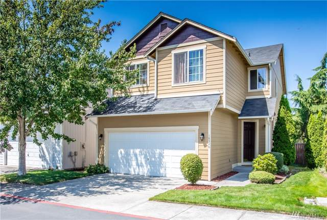 18526 100th Ave E, Puyallup, WA 98375 (#1502936) :: NW Homeseekers