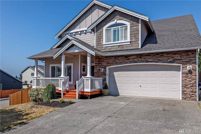 7719 64th Place NE, Marysville, WA 98270 (#1502944) :: Keller Williams Western Realty