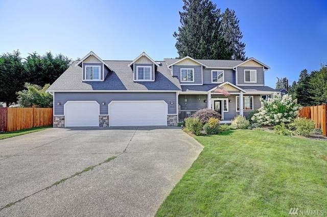 13112 55th Dr NE, Marysville, WA 98271 (#1502955) :: KW North Seattle