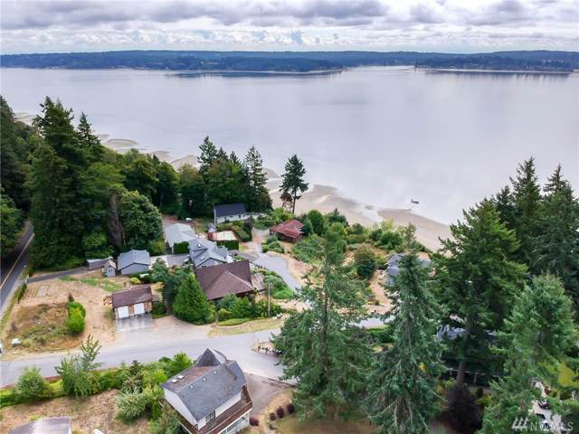 12405 103rd St Ct NW, Gig Harbor, WA 98329 (#1502973) :: Real Estate Solutions Group