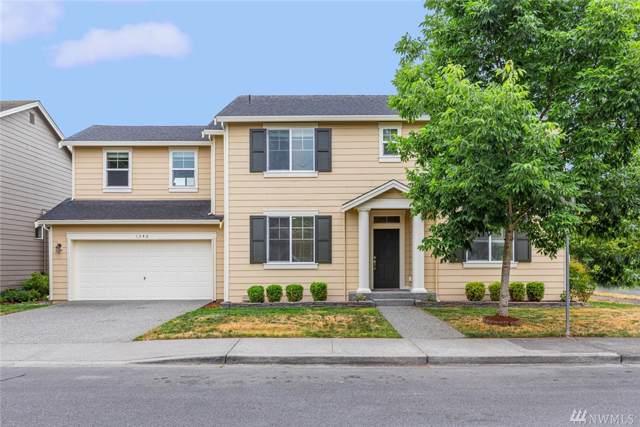 1346 32nd Place NE, Auburn, WA 98002 (#1502978) :: Keller Williams Realty Greater Seattle