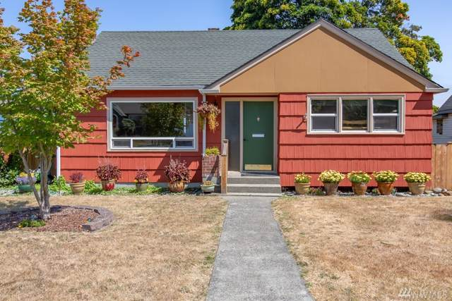 815 E 7th St, Port Angeles, WA 98362 (#1502986) :: KW North Seattle