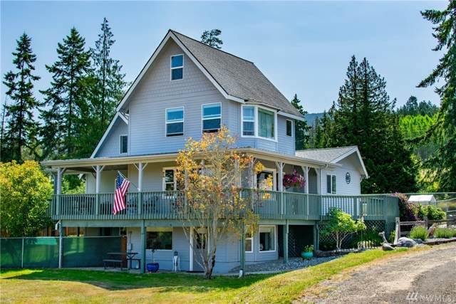 2245 Happy Valley Road, Sequim, WA 98382 (#1503016) :: The Kendra Todd Group at Keller Williams