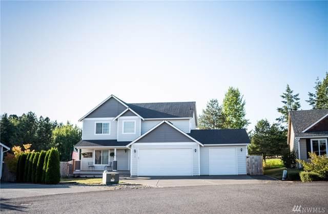 179 Sandwedge Ct, Chehalis, WA 98532 (#1503023) :: Real Estate Solutions Group