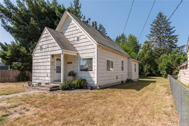 305 Jefferson St, Centralia, WA 98531 (#1503026) :: Real Estate Solutions Group