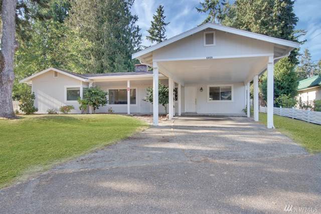 6809 Lake Grove St SW, Lakewood, WA 98499 (#1503027) :: Keller Williams Realty