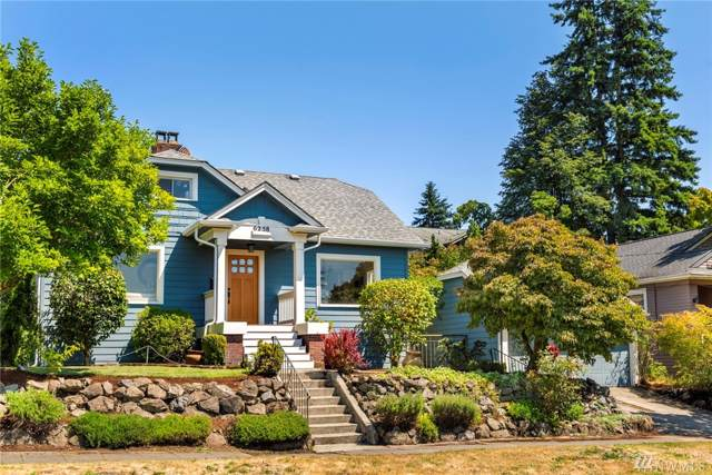 6258 28th Ave NE, Seattle, WA 98115 (#1503034) :: KW North Seattle
