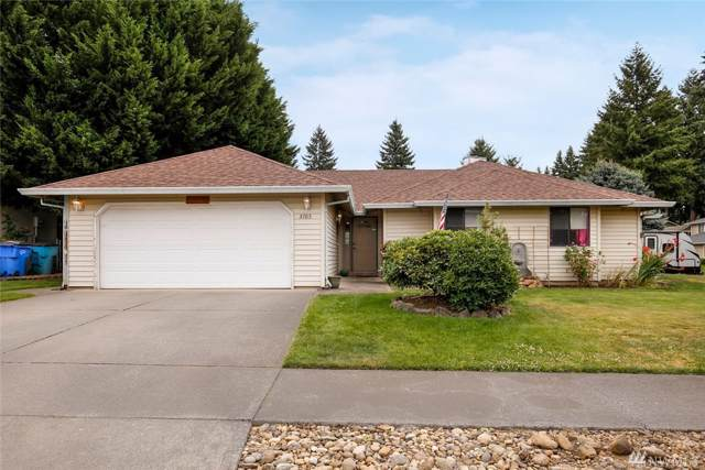 3705 NE 157th Ave, Vancouver, WA 98682 (#1503057) :: The Kendra Todd Group at Keller Williams