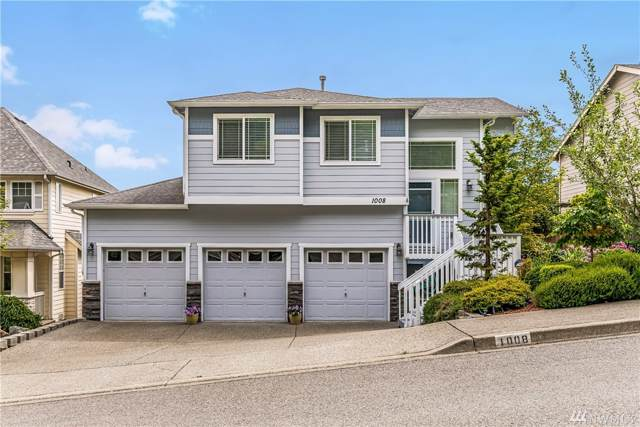 1008 R St NW, Auburn, WA 98001 (#1503063) :: Keller Williams Realty