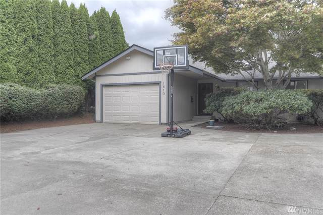 1610 Scammell Ave NW, Olympia, WA 98502 (#1503111) :: The Kendra Todd Group at Keller Williams