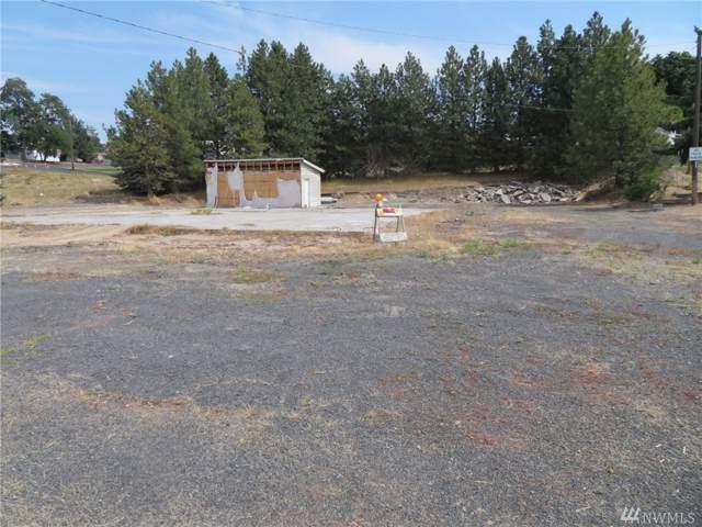 408 E 1st Ave, Ritzville, WA 99169 (#1503115) :: Canterwood Real Estate Team