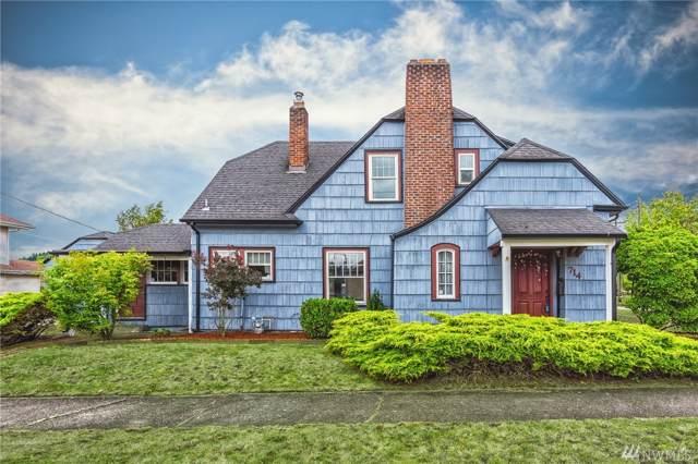 714 NW Ohio Ave, Chehalis, WA 98532 (#1503120) :: Lucas Pinto Real Estate Group