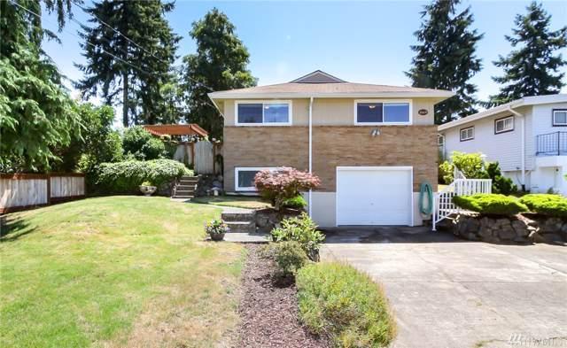 2617 SW 109th St, Seattle, WA 98146 (#1503123) :: KW North Seattle