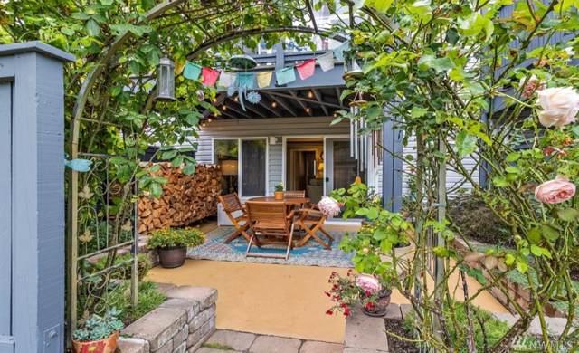 1610 Park Avenue B2, Bremerton, WA 98337 (#1503124) :: Mike & Sandi Nelson Real Estate