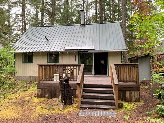 69 Northwoods Cabin, Cougar, WA 98616 (#1503125) :: Keller Williams Realty