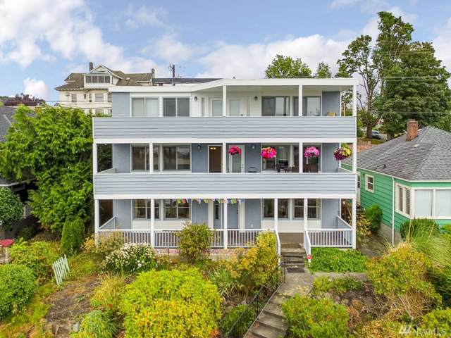 2325 Grand Ave #2, Everett, WA 98201 (#1503132) :: KW North Seattle