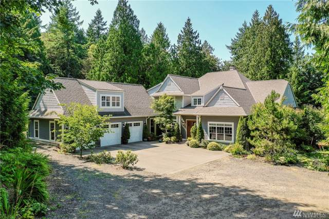 5528 Timber Lane NW, Gig Harbor, WA 98335 (#1503133) :: NW Home Experts