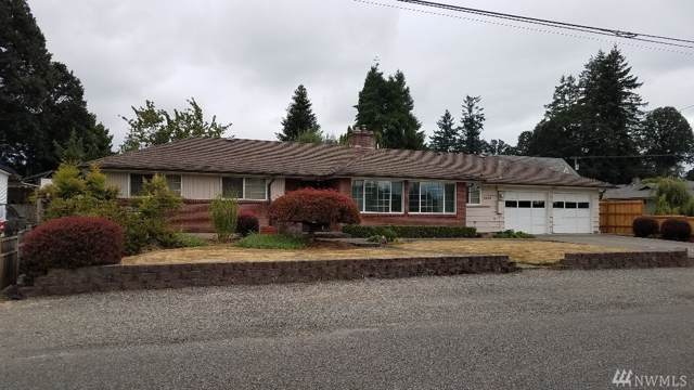 1655 SW Kelly Ave, Chehalis, WA 98532 (#1503140) :: Chris Cross Real Estate Group