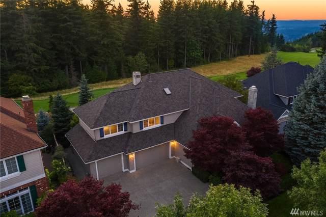 6609 Cascade Ave SE, Snoqualmie, WA 98065 (#1503152) :: Center Point Realty LLC