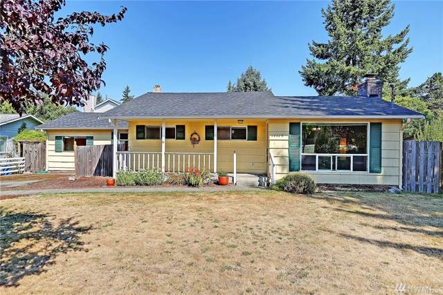 14440 14th Ave SW, Burien, WA 98166 (#1503156) :: Keller Williams Realty Greater Seattle