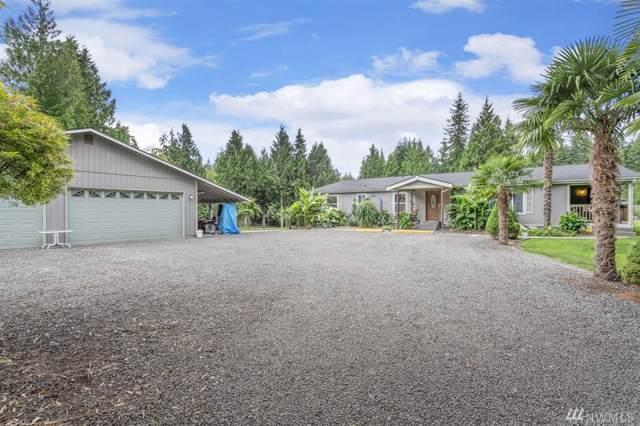 4025 NE Gamble Creek Lane, Poulsbo, WA 98370 (#1503166) :: Mike & Sandi Nelson Real Estate