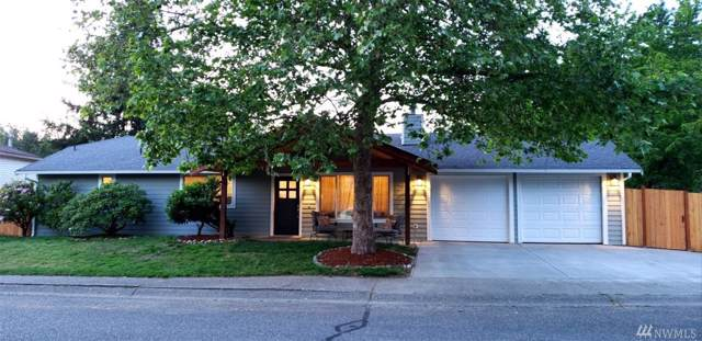 21912 SE 237th St, Maple Valley, WA 98038 (#1503168) :: Ben Kinney Real Estate Team