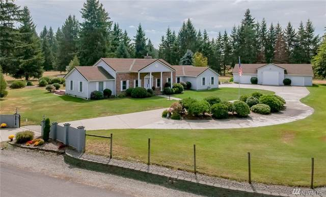 2810 263rd St Ct E, Spanaway, WA 98387 (#1503170) :: Center Point Realty LLC