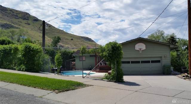 1004 Civic Wy, Coulee Dam, WA 99116 (#1503171) :: Ben Kinney Real Estate Team