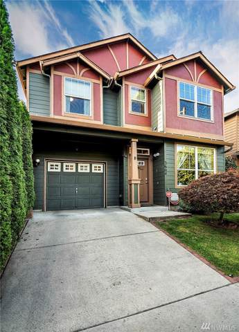 3604 NE 42nd St, Vancouver, WA 98661 (#1503178) :: The Kendra Todd Group at Keller Williams