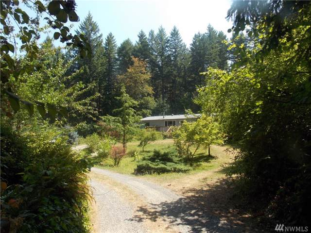 12942 Wagon Wheel Rd SE, Rainier, WA 98576 (#1503183) :: Real Estate Solutions Group