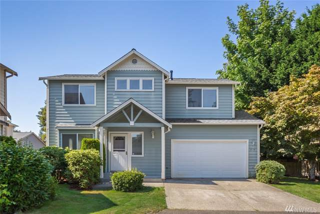 3575 Courtyard Lane, Bremerton, WA 98310 (#1503186) :: Mike & Sandi Nelson Real Estate