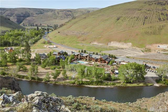 14704 Canyon Road Cs2, Ellensburg, WA 98926 (MLS #1503191) :: Nick McLean Real Estate Group