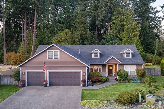 1106 San Juan Dr, Camano Island, WA 98282 (#1503194) :: Chris Cross Real Estate Group
