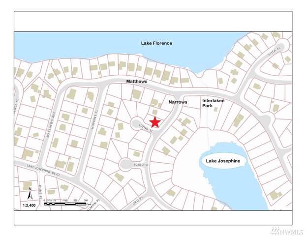10202 Narrows Dr, Anderson Island, WA 98303 (#1503215) :: Chris Cross Real Estate Group
