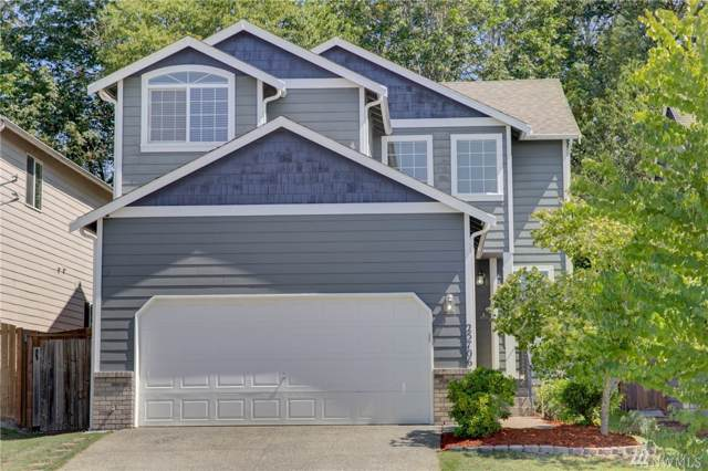 25706 162nd Place SE, Covington, WA 98042 (#1503230) :: Keller Williams Western Realty