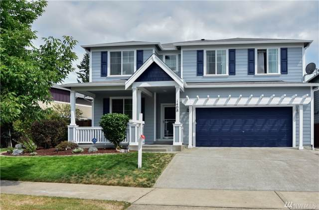 1408 Grindstone Dr SE, Lacey, WA 98513 (#1503231) :: The Kendra Todd Group at Keller Williams