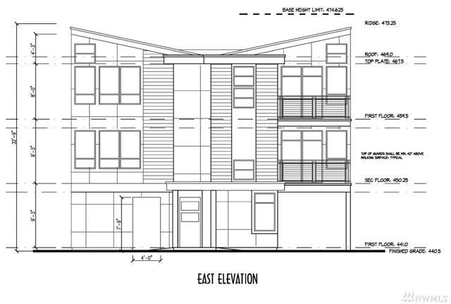 17743 12th Ave NE, Shoreline, WA 98155 (#1503256) :: KW North Seattle