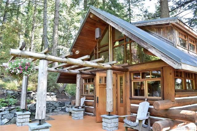 142 Garden Lane, Orcas Island, WA 98279 (#1503265) :: Crutcher Dennis - My Puget Sound Homes