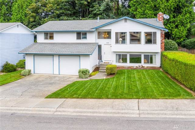 16420 NE 107th Place, Redmond, WA 98052 (#1503311) :: Real Estate Solutions Group