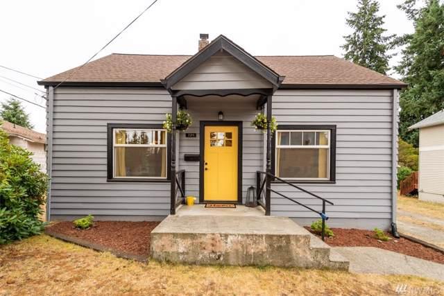 720 Ramsdell St, Fircrest, WA 98466 (#1503318) :: Keller Williams Realty