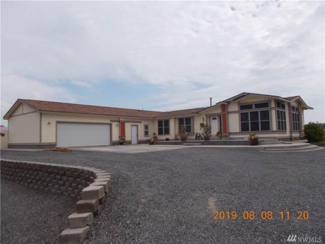 601 SW Desert Aire Dr, Mattawa, WA 99349 (#1503319) :: NW Homeseekers