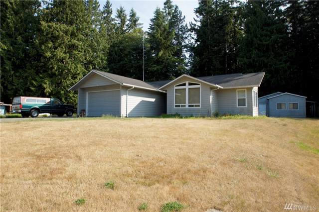 8210 S Lake Ketchum Rd, Stanwood, WA 98292 (#1503323) :: Real Estate Solutions Group