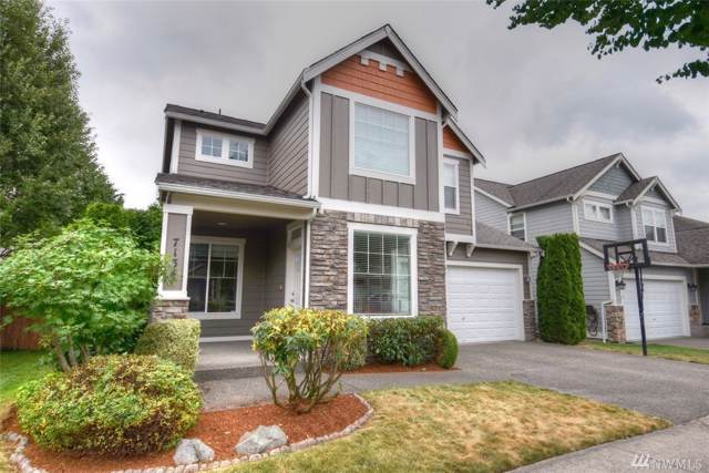 7134 Axis St SE, Lacey, WA 98513 (#1503328) :: Liv Real Estate Group