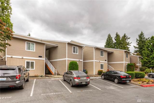 12406 NE 130th Ct J-106, Kirkland, WA 98034 (#1503331) :: Real Estate Solutions Group