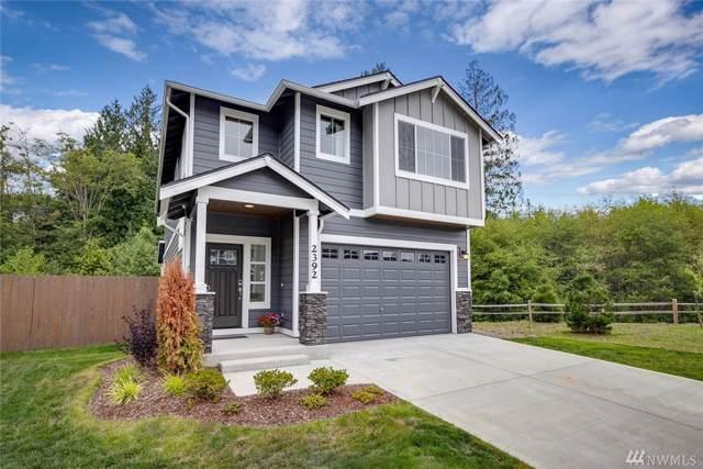 2392 Puget Sound Blvd, Bremerton, WA 98312 (#1503344) :: Record Real Estate