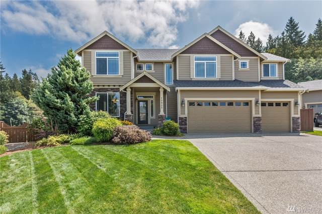 12925 E 195th Ave Ct E, Bonney Lake, WA 98391 (#1503355) :: Chris Cross Real Estate Group